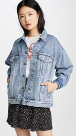 Levi  039 s Dad Trucker Jacket at Shopbop