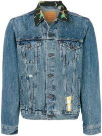 Levi s Classic Denim Jacket  - Farfetch at Farfetch