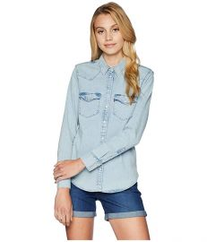Levis Ultimate Western Shirt at Zappos