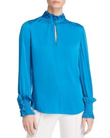 Lexi Blouse at Bloomingdales