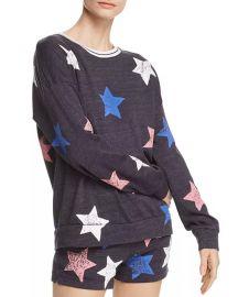 Liberty Active Star-Print Sweatshirt at Bloomingdales