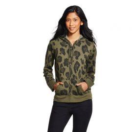 Lightweight Zip Up Sweatshirt at Target