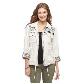 Lightweight jacket at Target