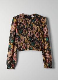 Lilith Blouse by Wilfred at Aritzia