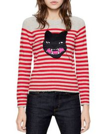 Lilo Ter Cashmere Sweater at Bloomingdales
