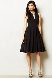 Lilou Dress at Anthropologie
