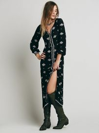 Lily of the Valley Dress at Free People