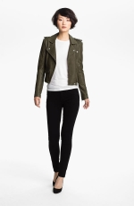 Lilys IRO leather jacket at Nordstrom at Nordstrom