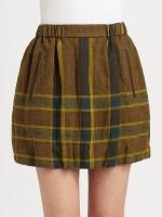 Lilys skirt at Saks at Saks Fifth Avenue
