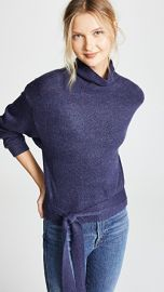 Line  amp  Dot Oriana Tied Sweater at Shopbop