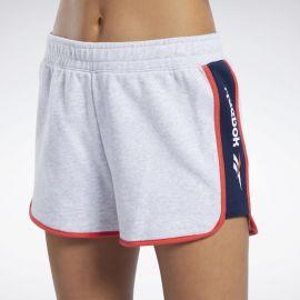 Linear Shorts by Reebock at Reebock