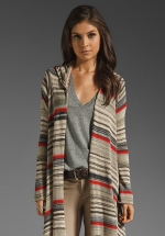 Linsey sweater by Goddis at Revolve