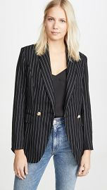 Lioness Heiress Pinstripe Blazer at Shopbop
