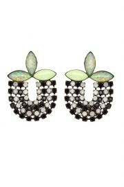 Lionette Naomi earrings at Lionette NY