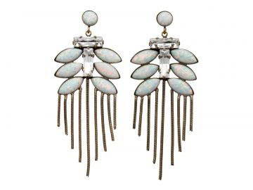 Lionette Tahiti Earrings at ahalife