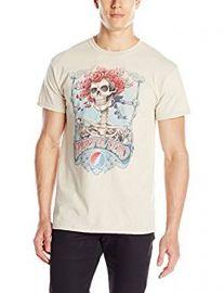 Liquid Blue Men s Big Bertha T-Shirt at Amazon