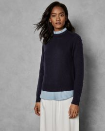 Lissiah Sweater by Ted Baker at Ted Baker