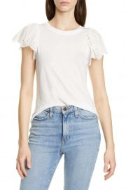Livy Top by Rebecca Taylor at Nordstrom Rack