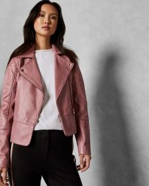 Lizia jacket at Ted Baker