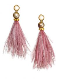 Lizzie Fortunato Parker Earrings at Saks Fifth Avenue