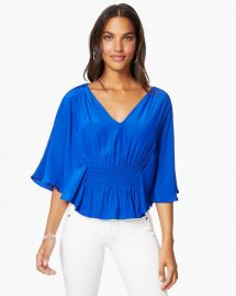 Lizzy Top at Ramy Brook