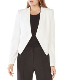 Lloyd Open-Front Blazer at Bloomingdales