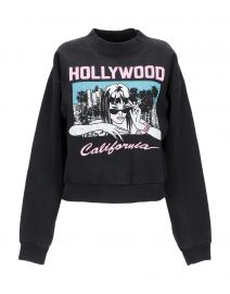 Local Authority Hollywood Sweatshirt at Yoox
