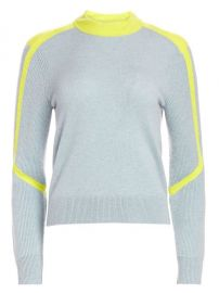 Logan Cashmere Ski Sweater by Rag  Bone at Saks Fifth Avenue