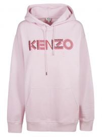 Logo Front Hoodie by Kenzo at Italist
