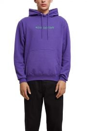 Logo Hoodie at Opening Ceremony