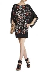 Lois Scarf Dress at Bcbgmaxazria