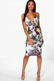 Lola Dress at Boohoo