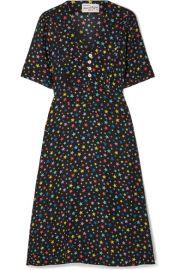 Lola Dress by HVN at Net A Porter