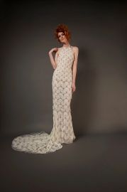 Lolita Gown by Randi Rahm at Randi Rahm