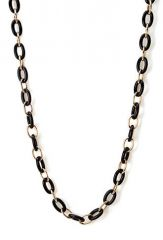 Long link necklace at Forever 21