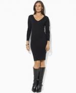 Longsleeve dress from Macys at Macys