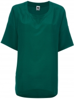 Loose fit blouse by Missoni at Farfetch