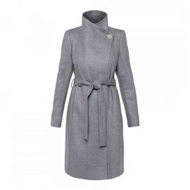 Lorili Wrap Coat by Ted Baker at Ted Baker