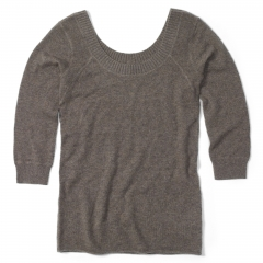 Lorraine Sweater at Club Monaco