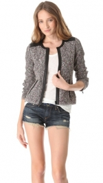 Lory jacket by Rag and Bone at Shopbop