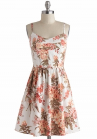Lots of Lovely Dress at Modcloth