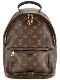 Louis Vuitton Vintage Palm Springs MM Backpack  2 969 - Buy Online - Mobile Friendly  Fast Delivery  Price at Farfetch