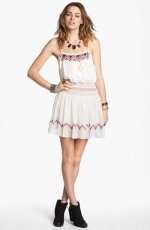 Love Bird dress by Free People at Nordstrom at Nordstrom