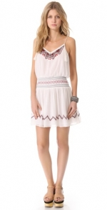 Love Bird dress by Free People at Shopbop at Shopbop
