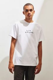 Love Everybody Tee at Urban Outfitters