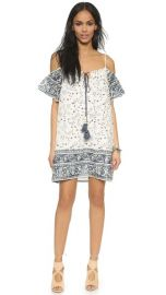 Love Sam Aria Cold Shoulder Dress at Shopbop