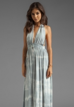 Love dress by Love Shack Fancy at Revolve