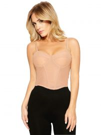 Love me Down to the Corset by Naked Wardrobe at Naked Wardrobe