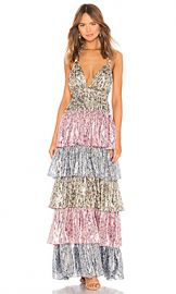 LoveShackFancy Clarissa Dress in Multi from Revolve com at Revolve