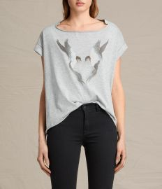 Lovebird Pina Tee at All Saints